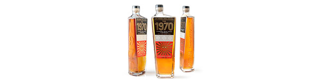 The 1970, Ready-To-Drink Vodka Cocktail