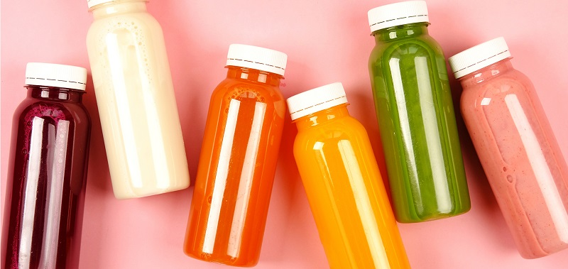 Immunity Boosting Beverages' Popularity on the Rise