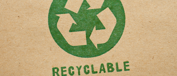 Did you know there are over 200 materials that you can recycle?