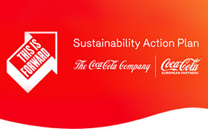 Coca-Cola plans to boost recycled content in PET bottles to 50% in Europe